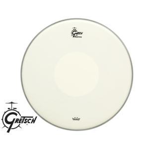 Gretsch 【 G-5602CS 】 Single Ply Coated with Underside Dot Head 14