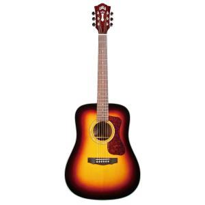 Guild 【D-140】 Sunburst SB ギルド アコースティックギター|g-sakai