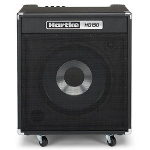 Hartke HD150 ハートキー  ベース・コンボ・アンプ【150W】|g-sakai