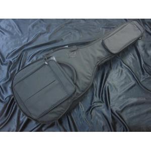 KC Gig Bag CF100 キョーリツコーポレーション アコースティックギター用ケース ギグバッグ (フォーク・クラシック等スモールサイズ用)|g-sakai