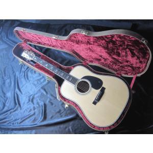K.Yairi DY-45/N K.ヤイリ アコースティックギター Standard Series|g-sakai