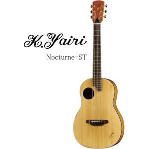 K.Yairi Nocturne-ST Standard N Compact Series K・ヤイ...