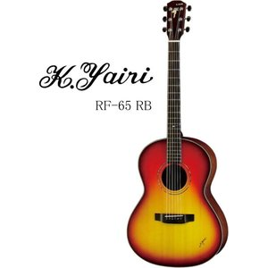 K.Yairi RF-65/RB K.ヤイリ アコースティックギター ANGEL Series|g-sakai