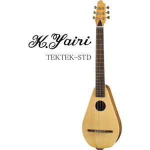 K.Yairi TEKTEK-01/STD  K.ヤイリ アコースティックギター Compact Series トラベルギター|g-sakai