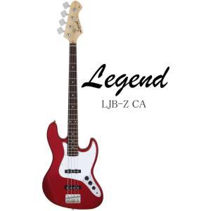 Legend LJB-Z CA レジェンド エレキベース|g-sakai