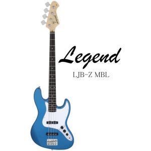 Legend LJB-Z MBL レジェンド エレキベース|g-sakai