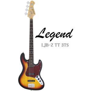 Legend LJB-Z TT 3TS レジェンド エレキベース|g-sakai