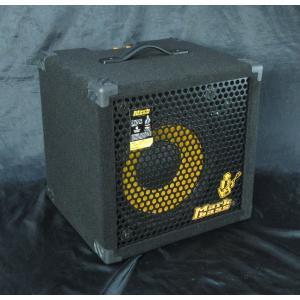 Markbass Marcus Miller CMD 101 Micro 60 【MAK-MM101/C60】 マークベース 45W ベース・アンプ g-sakai