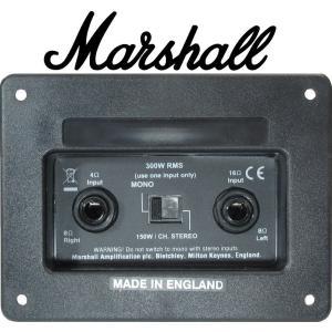 Marshall マーシャル スピーカー・キャビネット用 入力セット #196X5001 (1960A 1960B 1960AV 1960BV )|g-sakai