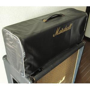 Marshall COVR00008 マーシャル アンプ・ヘッド(100W)用 カバー ※Marshallロゴ文字ホワイト|g-sakai