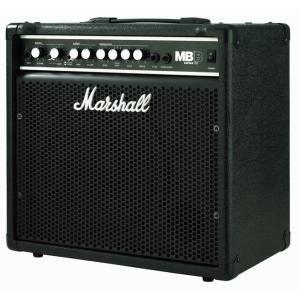 【生産完了 在庫限り】 Marshall MB30 マーシャル ベース・アンプ|g-sakai