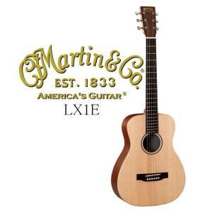 Martin LX1E 【LITTLE MARTIN SERIES】 マーティン リトル・マーティン / ミニ・アコースティック・ギター エレアコ仕様 g-sakai