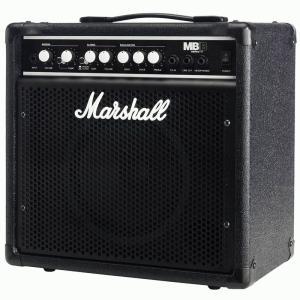 【生産完了 在庫限り】 Marshall MB15 マーシャル ベース・アンプ |g-sakai