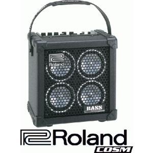 Roland MICRO CUBE BASS RX  Bass Amplifier [MCB-RX] ローランド ベース・アンプ マイクロ キューブ|g-sakai