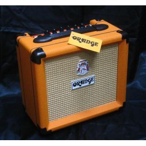 [※只今品切れ中 入荷待ち。] Orange Crush 12 【CR-12】 GUITAR AMP オレンジ クラッシュ12 ギターアンプ|g-sakai