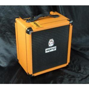 Orange Crush Bass 25B 【CR-25B】 オレンジ クラッシュ・ベース25B ベースアンプ|g-sakai