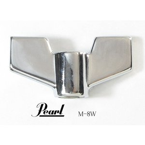 Pearl M-8W Die-Cast Wing Nut(for CYMBAL STAND)パール ウイング・ナット(シンバル・スタンド用)|g-sakai