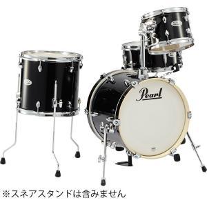 Pearl MIDTOWN 【MDT764P/C】 パール ドラム・セット 小口径ドラムセット シェルパック|g-sakai