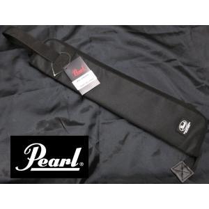 Pearl 【PSC-STBCN-#B】 Compact Stick Bag パール コンパクト・スティック・バッグ ドラム・スティック・ケース (ブラック)|g-sakai