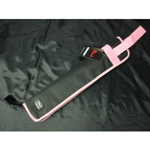Pearl 【PSC-STBCN-#PI】 Compact Stick Bag パール コンパクト・スティック・バッグ ドラム・スティック・ケース (ピンク)|g-sakai