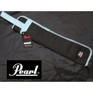 Pearl 【PSC-STBCN-#SB】 Compact Stick Bag パール コンパクト・スティック・バッグ ドラム・スティック・ケース (スカイ・ブルー)|g-sakai
