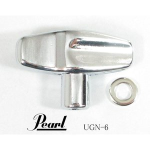 Pearl UGN-6 Die-Cast Wing Nut(for CYMBAL STAND)パール ウイング・ナット(シンバル・スタンド用)|g-sakai