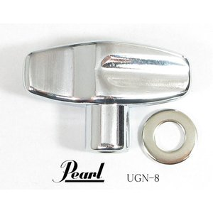 Pearl UGN-8 Die-Cast Wing Nut(for CYMBAL STAND)パール ウイング・ナット(シンバル・スタンド用)|g-sakai