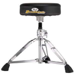 Pearl D-1000SPN Drum Throne パール ドラム・スローン ドラム専用椅子 g-sakai