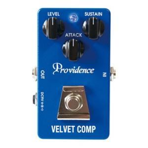 [※お取り寄せ商品] Providence VLC-1 VELVET COMP プロビデンス ベルベット・コンプ コンプレッサー|g-sakai