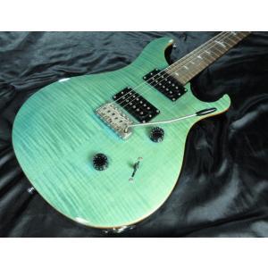 【店頭展示品】 Paul Reed Smith PRS SE Custom 24 SP(Sapphire) ポール・リード・スミス カスタム24 【s/n R09556】|g-sakai