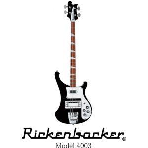 【店頭展示品】 Rickenbacker 4003 JG リッケンバッカー ジェットグロー|g-sakai