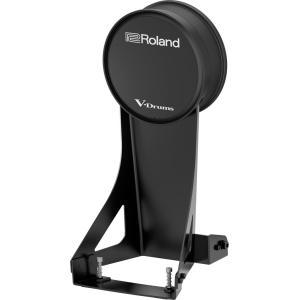 [※お取り寄せ商品] Roland 【KD-10】 Kick Pad ローランド Vドラム 電子ドラム用 キック・パッド|g-sakai