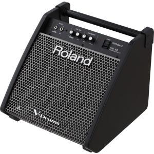 Roland PM-100 V-Drums Personal Monitor ローランド V-ドラム パーソナル・モニター (80W)|g-sakai