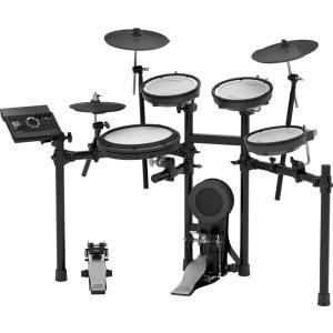 [※お取り寄せ商品] Roland 【TD-17KV-S】 V-Drums TD-17 Series ローランド 電子ドラム・セット|g-sakai