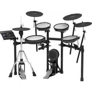 [※お取り寄せ商品] Roland 【TD-17KVX-S】 V-Drums TD-17 Series ローランド 電子ドラム・セット|g-sakai