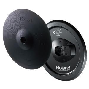 Roland 【CY-15R】 V-Cymbal Ride ローランド Vドラム Vシンバル ライド|g-sakai