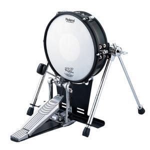 Roland 【KD-120BK】 V-Kick Trigger ローランド Vドラム Vキック・トリガー|g-sakai