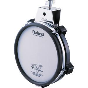 Roland 【PD-85BK】 V-Pad ローランド Vドラム Vパッド|g-sakai