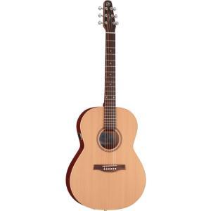 Seagull シーガル エレクトリックアコースティックギター Coastline S6 Folk Cedar Quantum|g-sakai