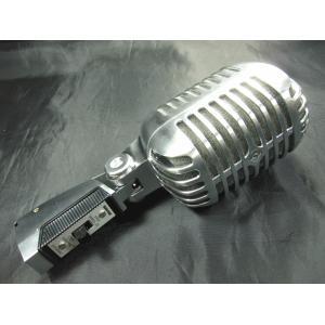 SHURE 55SH SERIES II シュアー マイク 55SH シリーズ 2 【正規輸入品】|g-sakai