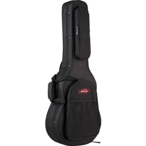 《※入荷しました。 在庫あります。》 SKB 【Model: 1SKB-SC30】 クラシックギター / 小型アコースティックギター用 セミ・ハードケース 軽量!!約2.5kg|g-sakai