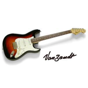 Vanzandt STV-R2 Alder/Rose Model 3TS / (63)3TS / VIN3TS バンザント エレキギター|g-sakai