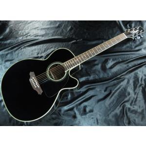 《※店頭展示品在庫処分》 Takamine TDP561C BL [s/n58050550]タカミネ エレアコ・ギター ハードケース付属 g-sakai