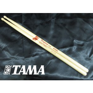 TAMA H214-B HICKORY STICK タマ ドラム・スティック ヒッコリー|g-sakai