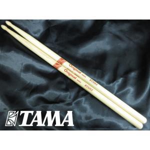 TAMA H2145-P HICKORY STICK タマ ドラム・スティック ヒッコリー|g-sakai