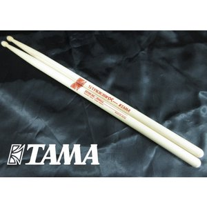 TAMA H215B-MS STAGEMAX HICKORY STICK タマ ドラム・スティック ステージマックス ヒッコリー|g-sakai