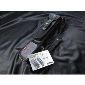TAMA LZ-STB02BK LZ Series Stick Bags タマ スティックバッグ スティック・ケース コンパクトモデル ブラック|g-sakai