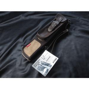 TAMA LZ-STB02DB LZ Series Stick Bags タマ スティックバッグ スティック・ケース コンパクトモデル ブラウン|g-sakai