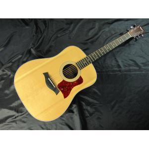 店頭在庫処分品 Taylor 210-DLX テイラー アコースティックギター【S/N 2101145488】(バック&サイド ローズウッド仕様)|g-sakai