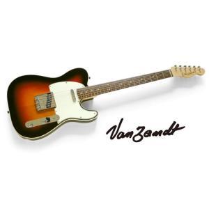 Vanzandt TLV-R2 Alder/Rose Model  3TS / (63)3TS / VIN3TS バンザント エレキギター|g-sakai